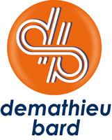 Logo Demathieu & Bard - Référence de WinLassie