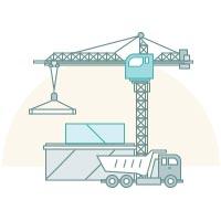 Solution de sécurité au travail pour le secteur (SST) BTP
