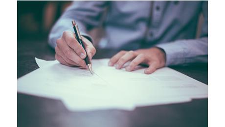 Gestion des documents administratifs associés à un salarié