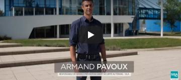 WinLassie et vous - Armand PAVOUX - SILA capture