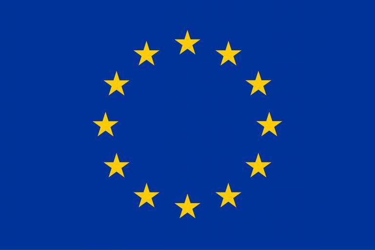 Drapeau Union Européenne - WinLassie