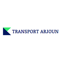 TRANSPORT ARJOUN Logo - reference secteur transports WinLassie