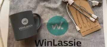 Jeu Concours WinLassie