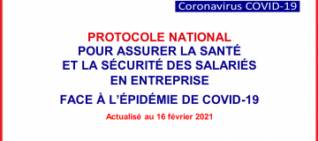 Guide Pratique Covid